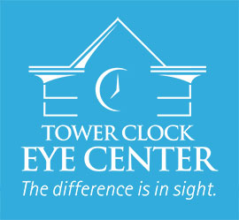 Tower Clock Logo