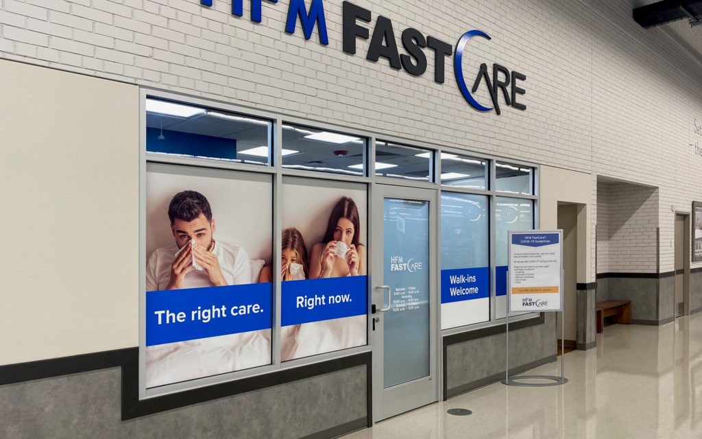 Fast Care location photo
